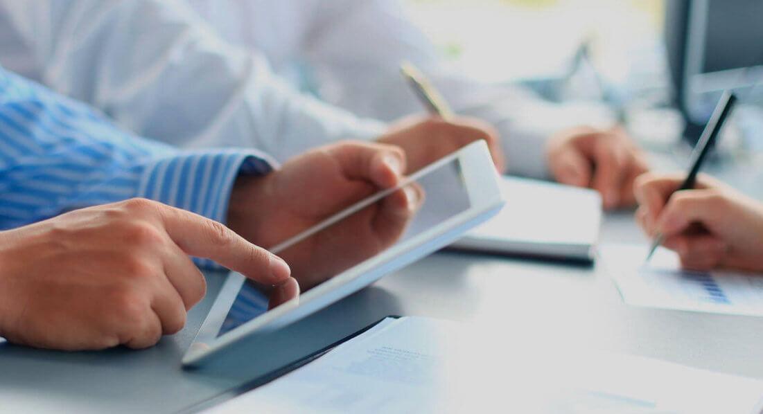 Consultoria tecnológica Barcelona - Agendum Solutions