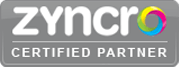 Zyncro Certified Partner
